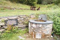 Mittelrhein: Brunnen Obertal - Foto: Stefan Frerichs / RheinWanderer.de