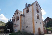 Mosel: Haus Korbisch in Treis-Karden - Foto: Stefan Frerichs / RheinWanderer.de