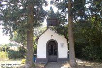 Mosel: Röder-Kapelle - Foto: Stefan Frerichs / RheinWanderer.de