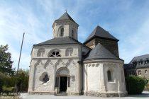 Mosel: Matthiaskapelle von Kobern - Foto: Stefan Frerichs / RheinWanderer.de