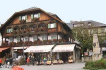 Berchtesgadener Land: Hotel Schiffmeister in Königssee - Foto: Stefan Frerichs / RheinWanderer.de