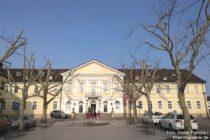 Pfälzerwald: Kurhaus von Bad Dürkheim - Foto: Stefan Frerichs / RheinWanderer.de