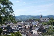 Mittelrhein: Blick auf Braubach - Foto: Stefan Frerichs / RheinWanderer.de