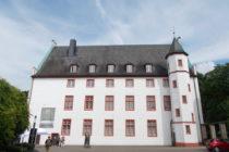 Mittelrhein: Deutschherrenhaus in Koblenz - Foto: Stefan Frerichs / RheinWanderer.de