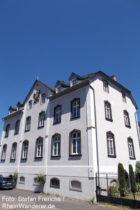 Mosel: Brauweiler Hof in Mesenich - Foto: Stefan Frerichs / RheinWanderer.de