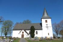 Hunsrück: Nunkirche von Sargenroth - Foto: Stefan Frerichs / RheinWanderer.de