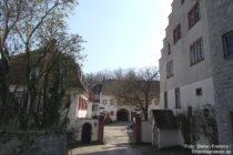 Schloss Westerhaus - Foto: Stefan Frerichs / RheinWanderer.de