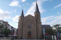 Ahr: Martin-Luther-Kirche in Bad Neuenahr - Foto: Stefan Frerichs / RheinWanderer.de