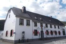 Ahr: Gasthaus Sanct Peter in Walporzheim - Foto: Stefan Frerichs / RheinWanderer.de