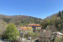 Odenwald: Carlebachmühle im Weschnitztal - Foto: Stefan Frerichs / RheinWanderer.de