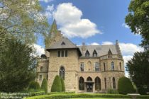 Ahr: Schloss Sinzig - Foto: Stefan Frerichs / RheinWanderer.de