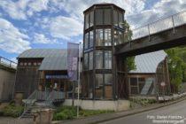 Ahr: Museum Römervilla bei Ahrweiler - Foto: Stefan Frerichs / RheinWanderer.de